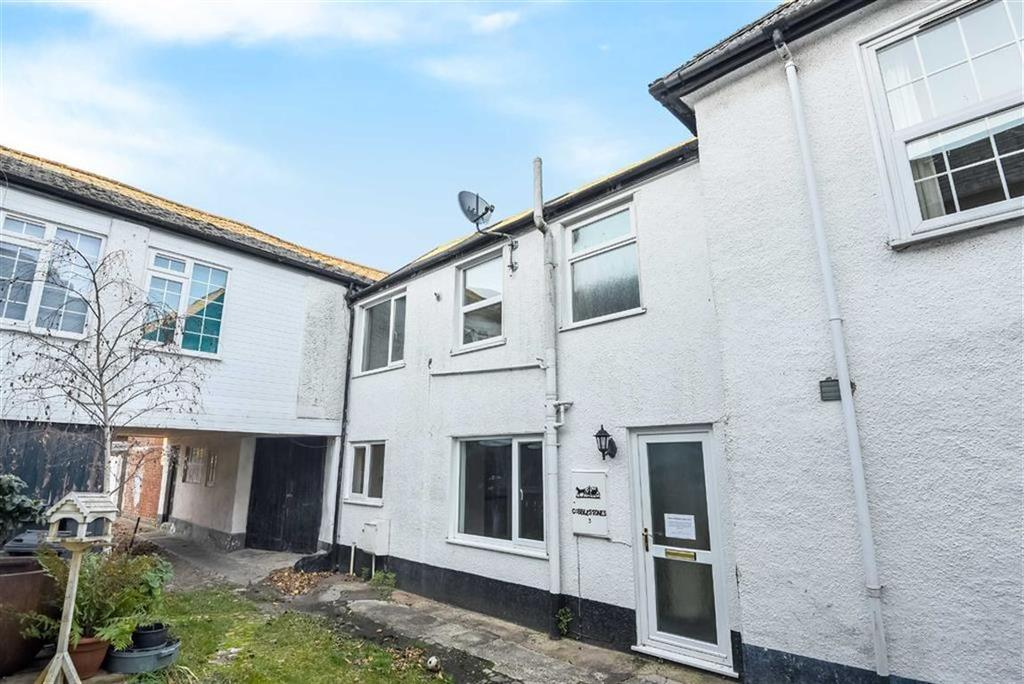 2 Bedrooms Semi Detached House for sale in Central Place, High Street, Honiton, Devon, EX14