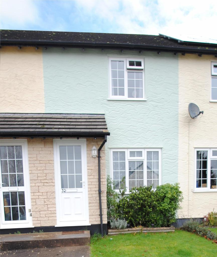 2 Bedrooms Terraced House for sale in Stafford Way, Dolton