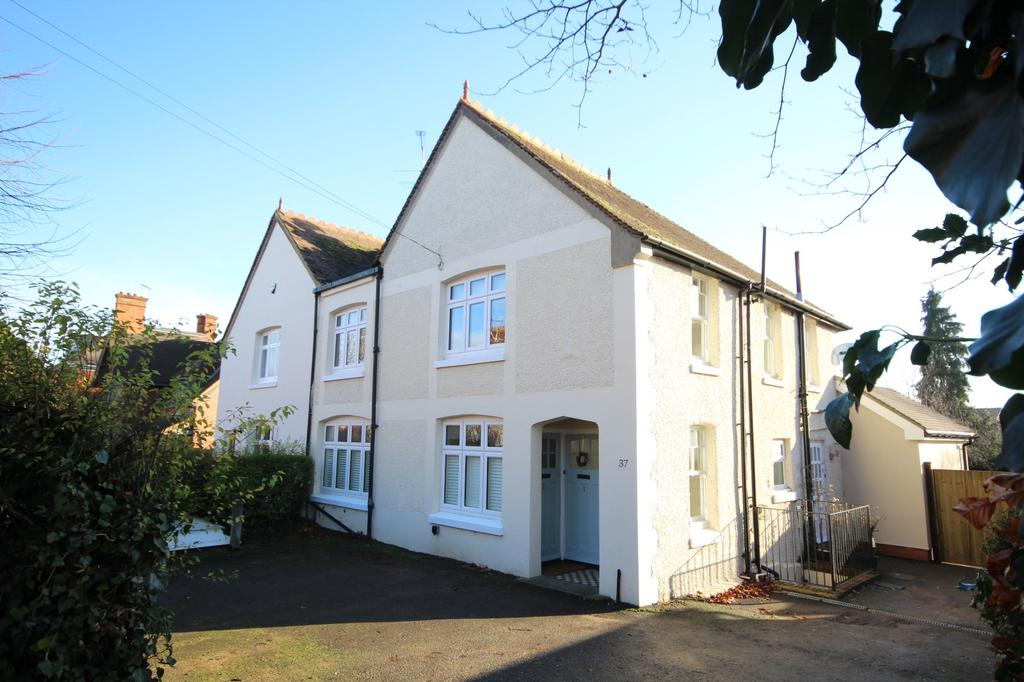 2 Bedrooms Flat for sale in Henley-on-Thames