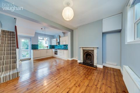 3 bedroom terraced house to rent - Lincoln Street, Brighton, BN2