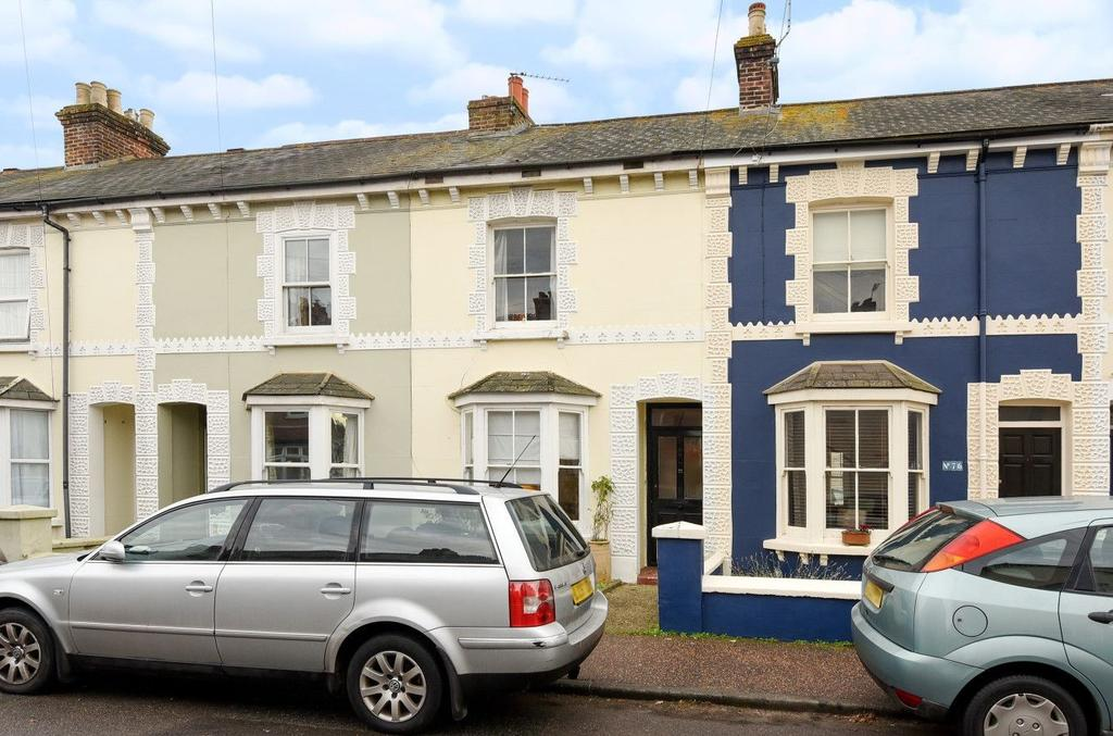 3 Bedrooms House for sale in Grove Road, Chichester, PO19