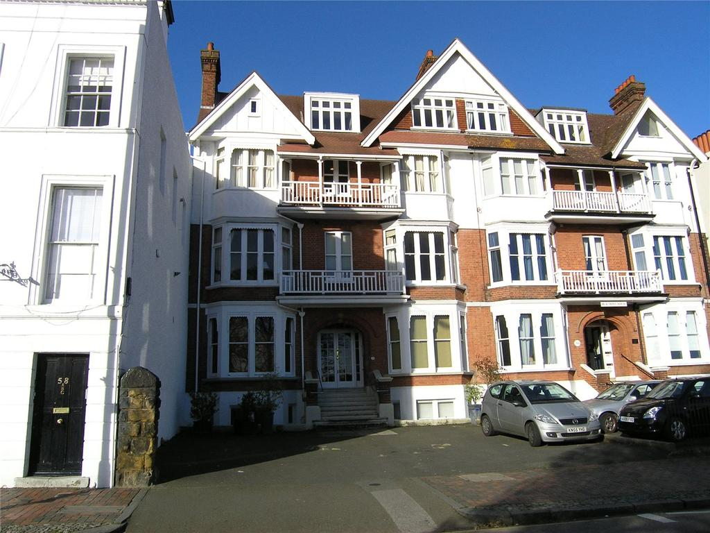 2 Bedrooms Flat for sale in Mount Ephraim, Tunbridge Wells, Kent, TN4