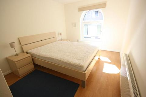 1 bedroom flat to rent - Irvine Court, Whitfield Street, Fitzrovia, London, W1T