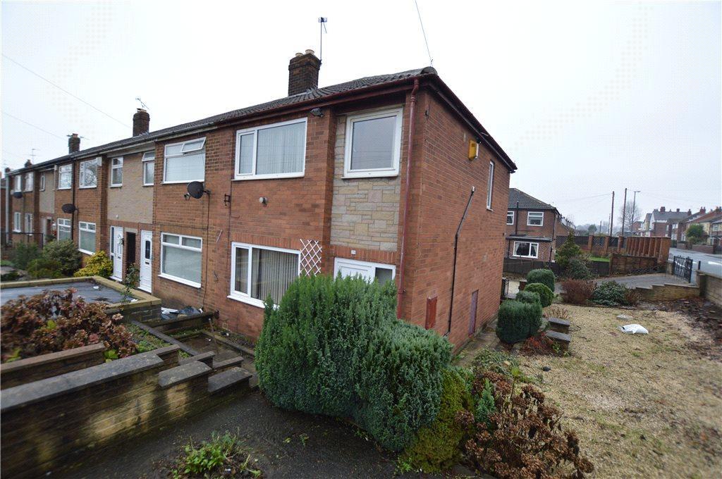 3 Bedrooms Terraced House for sale in Osmondthorpe Lane, Leeds, West Yorkshire