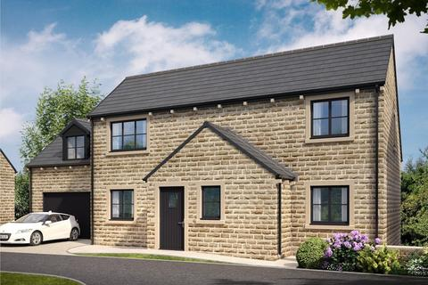 4 bedroom detached house for sale - Plot 2 Andrews Mill, Manchester Road, Greenfield