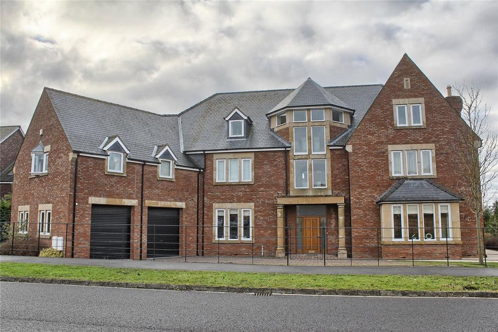 7 Bedrooms Detached House for sale in Wynyard Woods, Wynyard