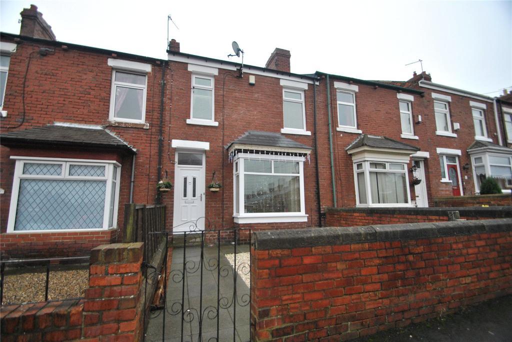 3 Bedrooms Terraced House for sale in St Aldwyn Road, Seaham, Co Durham, SR7