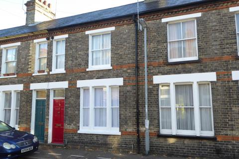 4 bedroom terraced house to rent - Thoday Street, Cambridge,