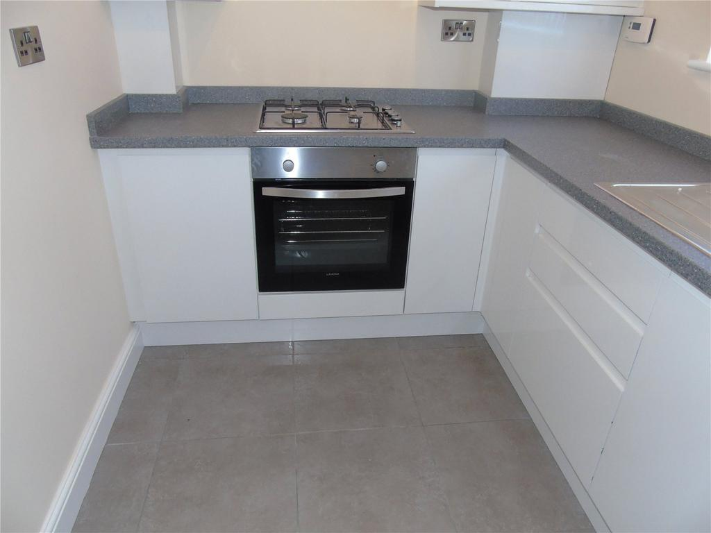 1 Bedroom Apartment Flat for sale in Moor Court, Fazakerley, Liverpool, L10