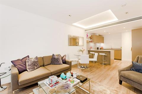 2 bedroom flat to rent - Piazza Walk, E1