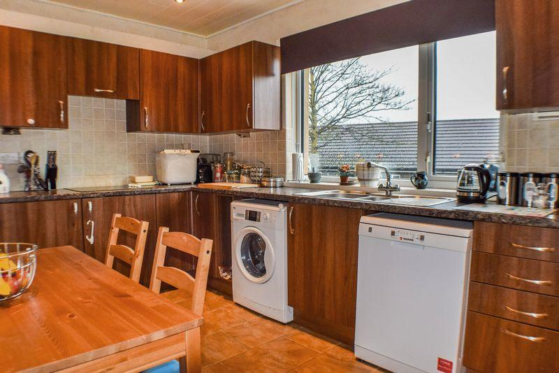 2 Bedrooms Town House for sale in Hawthorne Avenue, Shipley