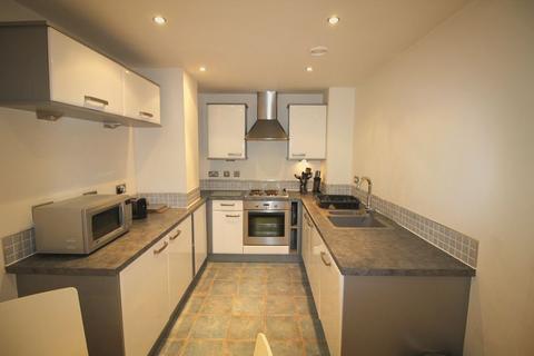 1 bedroom apartment to rent - Bixteth Street, Liverpool