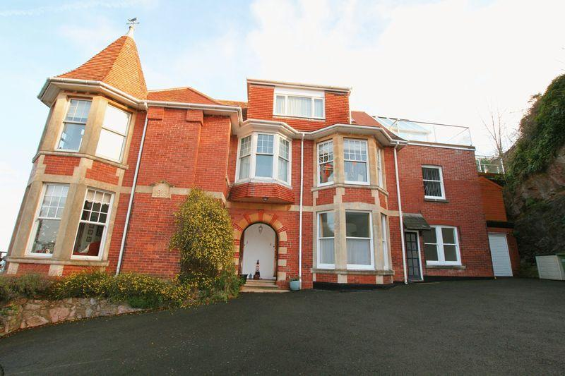 2 Bedrooms Apartment Flat for sale in Berry Head Road, Brixham
