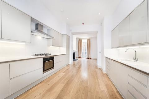 4 bedroom terraced house to rent - Cambridge Street, Pimlico, Westminster, London, SW1V