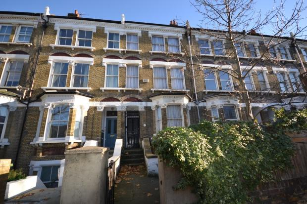 4 Bedrooms Terraced House for sale in Trafalgar Avenue, Peckham, London, SE15