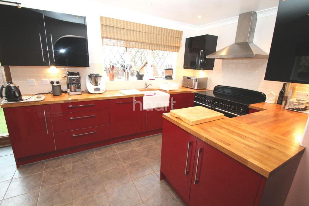 5 Bedrooms Detached House for sale in St Aubins Crescent, Heighington, Lincoln, LN4