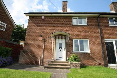 3 bedroom end of terrace house to rent - Lowedges Road, Lowedges S8