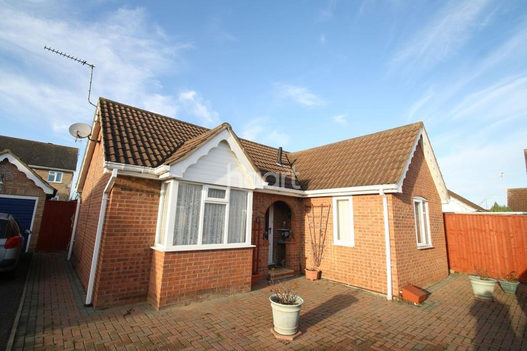 2 Bedrooms Bungalow for sale in Wisbech