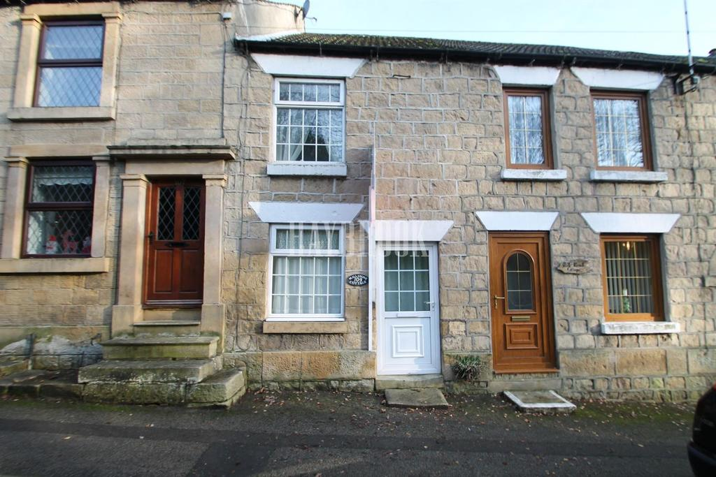 2 Bedrooms Terraced House for sale in Main Street, North Anston
