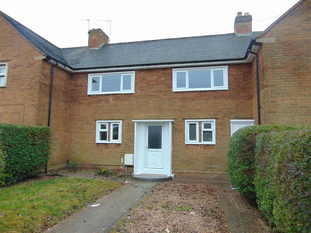 3 Bedrooms Town House for sale in Bridge Road, Shelfield