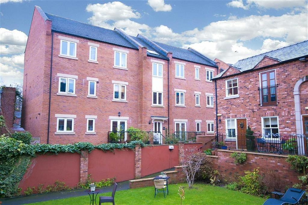2 Bedrooms Apartment Flat for sale in St Julians Mews, Shrewsbury, Shropshire