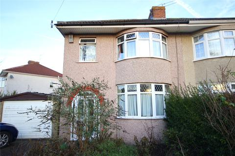 4 bedroom semi-detached house to rent - Fourth Avenue, Filton, Bristol, BS7