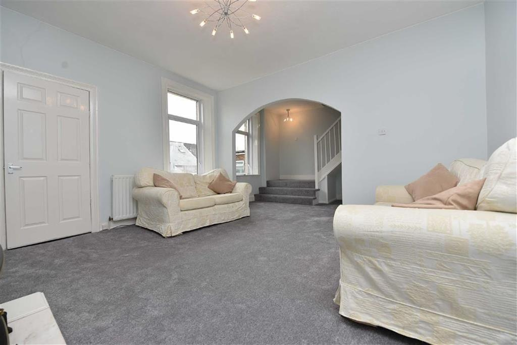 3 Bedrooms Maisonette Flat for sale in Bill Quay