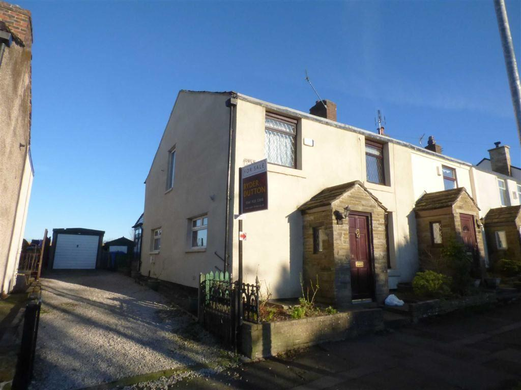 3 Bedrooms Cottage House for sale in Shaw Road, Thornham, Rochdale, Lancashire, OL16