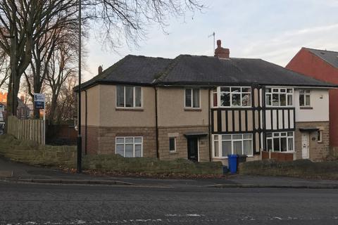 4 bedroom semi-detached house to rent - Psalter Lane, Hunters Bar, Sheffield S11