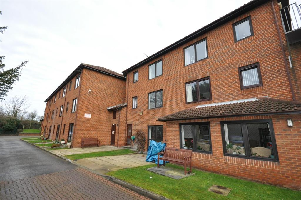 1 Bedroom Retirement Property for sale in Langley house, Heworth, York