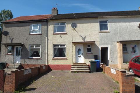 2 bedroom terraced house to rent - Annan Road, Kilmarnock, East Ayrshire, KA1 3NE