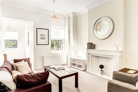 2 bedroom flat to rent - Lexham Gardens, London