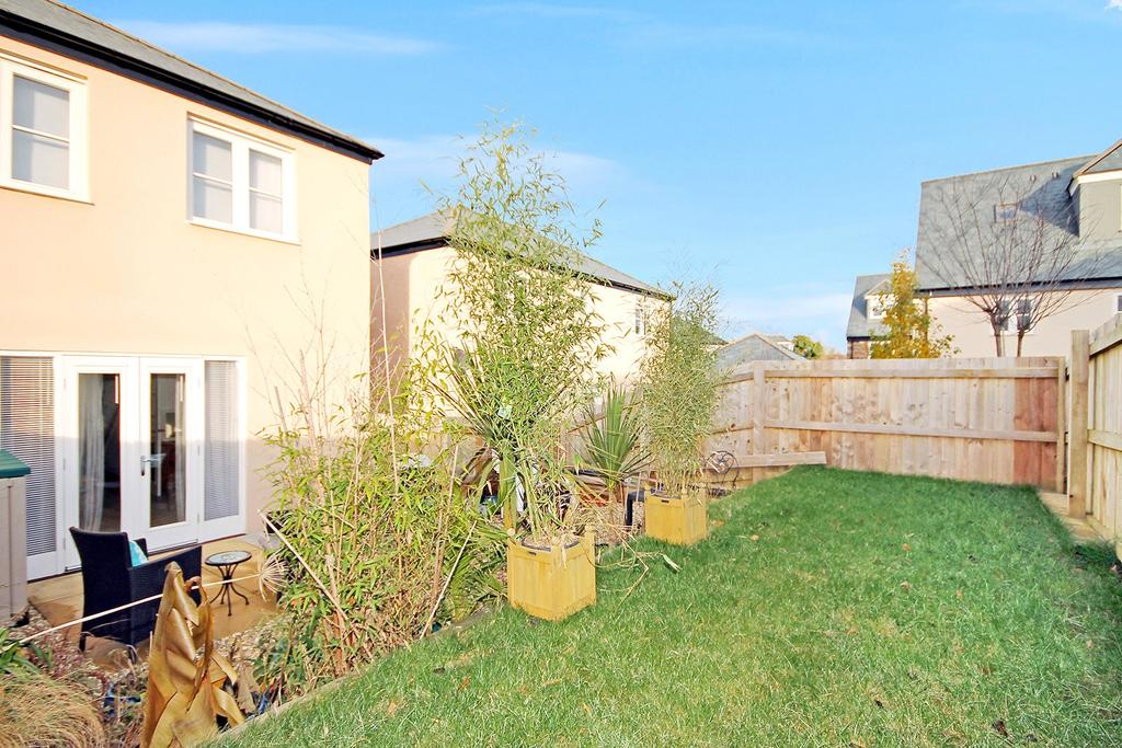 Tappers Lane Yealmpton Plymouth Pl8 3 Bed Semi Detached