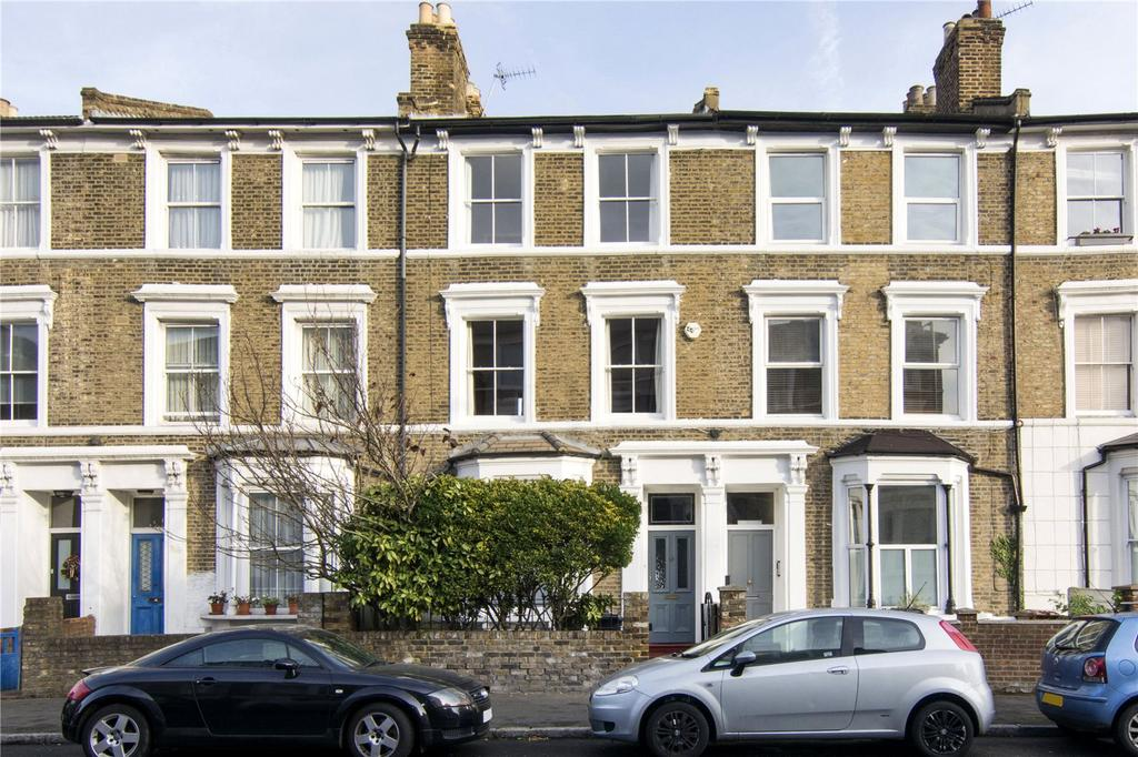 5 Bedrooms Terraced House for sale in Lauriston Road, London, E9
