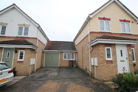 3 bedroom link detached house to rent - Fortinbras Way, Chelmsford