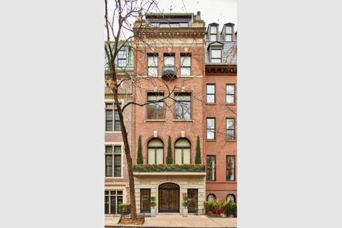 5 bedroom townhouse  - 132 East 70th Street, New York, New York County, New York State
