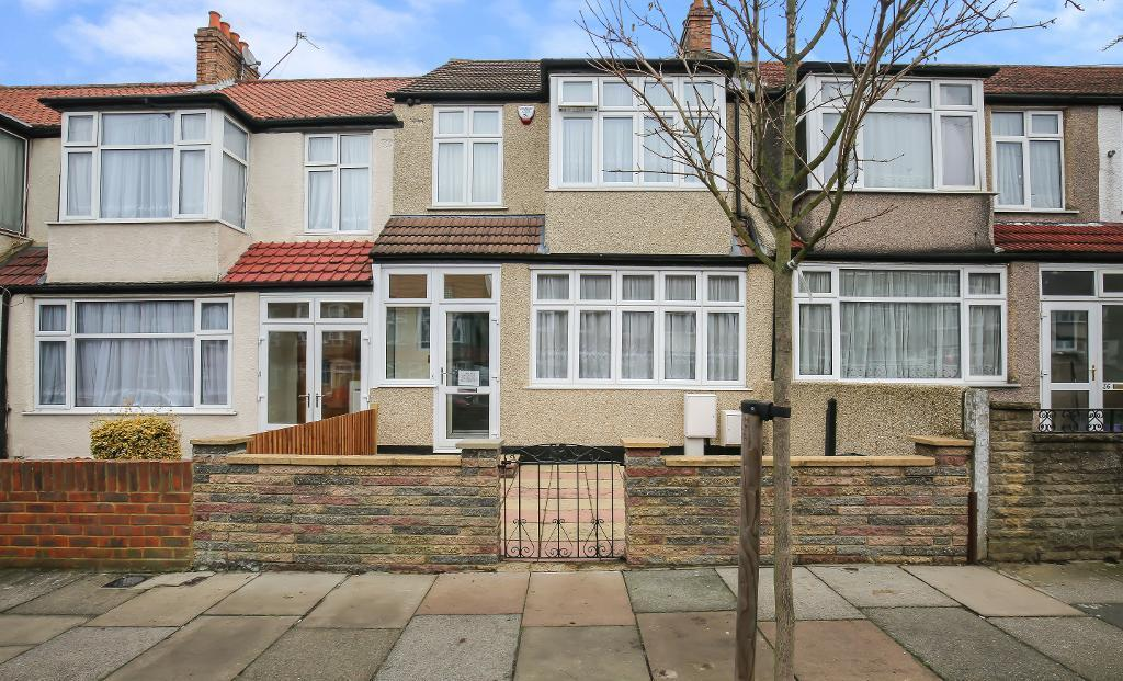 3 Bedrooms Terraced House for sale in Avenue Road, Norbury, Surrey, SW16 4HL