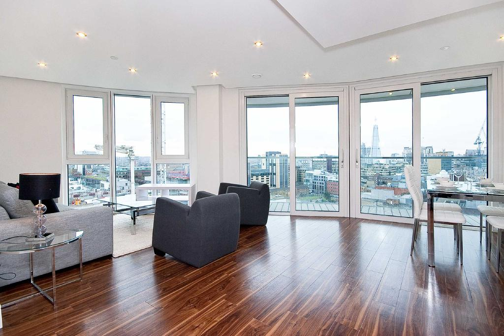 3 Bedrooms Apartment Flat for sale in Alie Street, E1