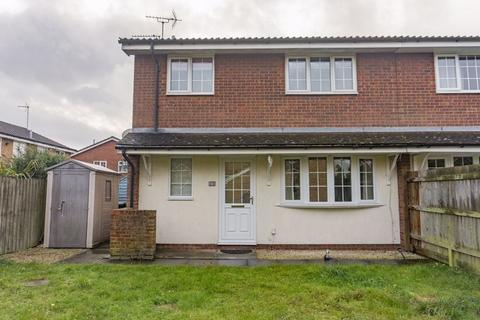 2 bedroom cluster house to rent - Ampthill