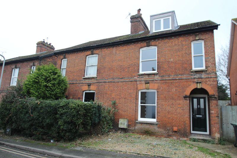 4 Bedrooms Semi Detached House for sale in Tonbridge