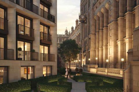 1 bedroom apartment to rent - 31 Rosamond House, 4 Elizabeth Court