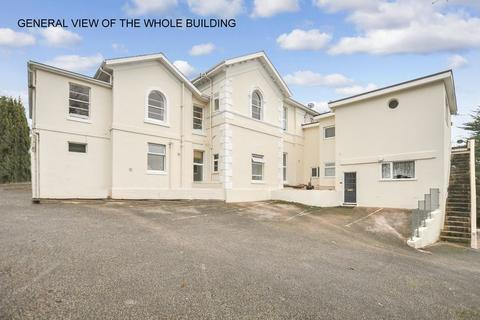1 bedroom apartment for sale - Higher Warberry Road, Torquay
