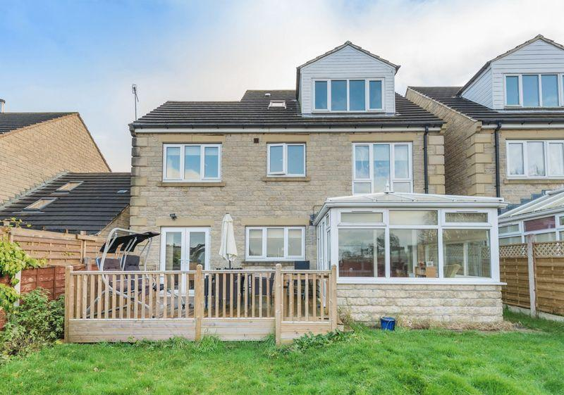5 Bedrooms Detached House for sale in Bradfield View House, Stannington Road, Stannington, S6 6AJ - Including Self Contained Annexe