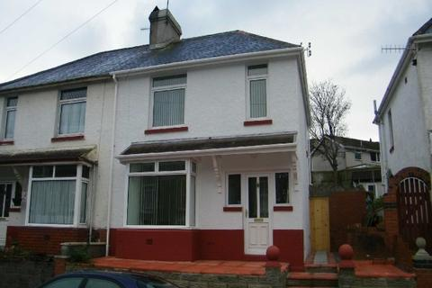 3 bedroom semi-detached house to rent - Bath Road, Morriston