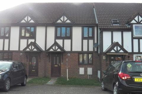 3 bedroom terraced house - Cranfield Court, Ravenhill