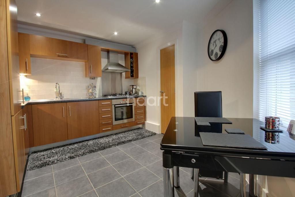 1 Bedroom Flat for sale in Bailies Court, Harrietsham