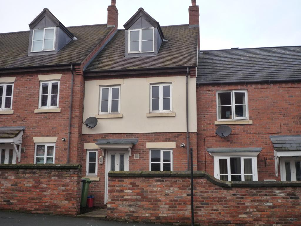 3 Bedrooms House for sale in 3 The Smithfields, 3 The Smithfields