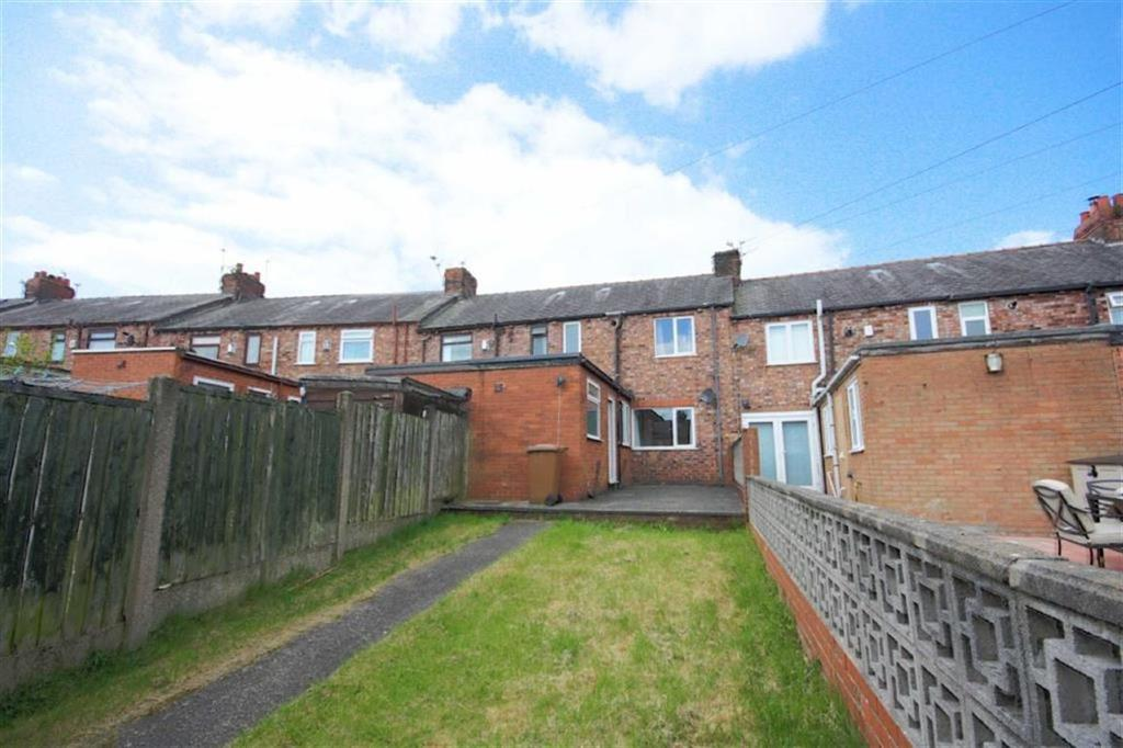 3 Bedrooms Terraced House for sale in Cambridge Road, Newtown, St Helens, WA10