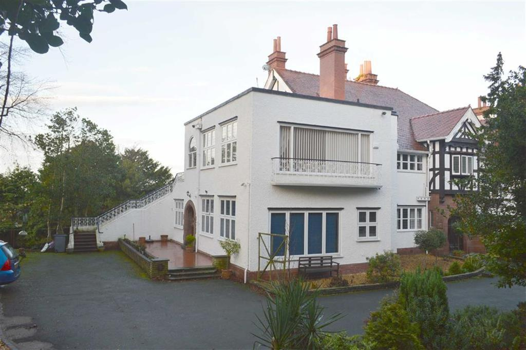 3 Bedrooms Apartment Flat for sale in Devisdale Grove, Bidston, CH43