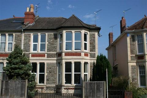 4 bedroom maisonette to rent - Linden Road, Westbury Park, Bristol, BS6